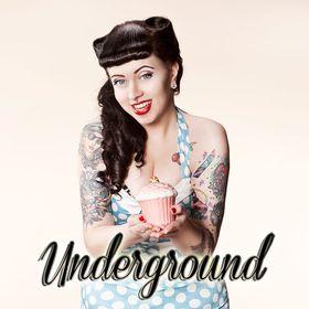 Underground Store & Piercing Studio