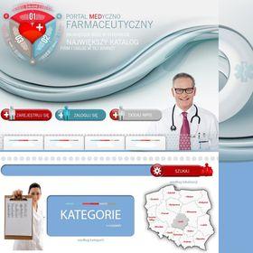 Portal medyczny i farmaceutyczny