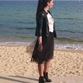 Anna Moutsoudi