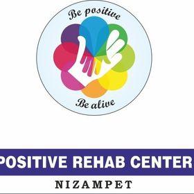 Positive Rehab Center Positive Rehab