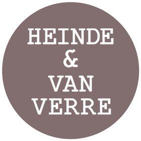 Heinde & van Verre