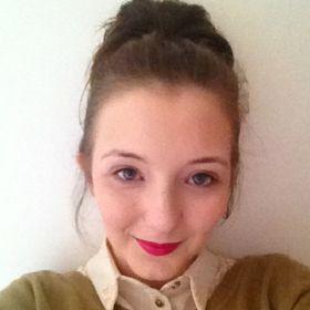 Emily Stringer