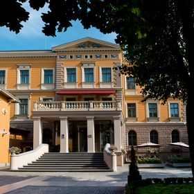 Gallery Park Hotel & SPA ,Riga