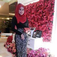 Indriani Saifullah