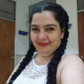 Mary Luz Barrera