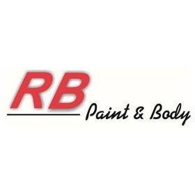 R.B. Paint & Body