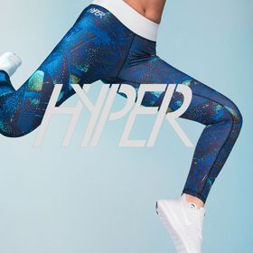 Live Hyper Activewear