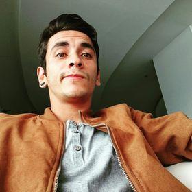 Cesar Miranda Pérez