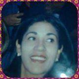 Ana María Contreras Colmenares.