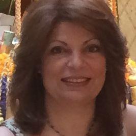 Faye Bordbar