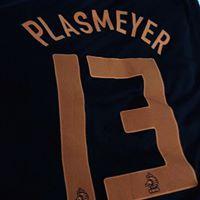 Jarin Plasmeyer