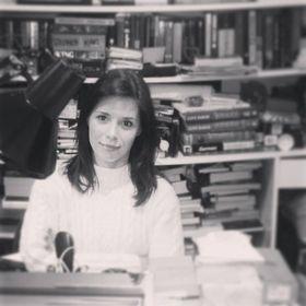 Eva Pereira