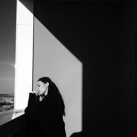 Mary Huda