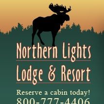 Northern Lights Lodge and Resort (Ely MN)