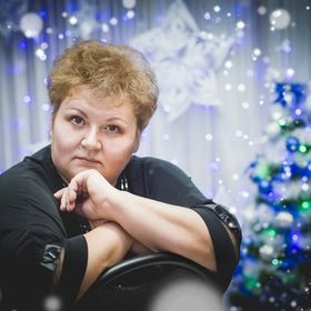 Людмила Двоенко