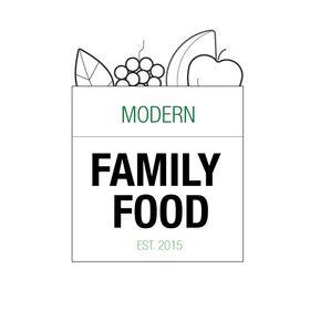 Modern Family Food