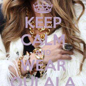 OulalaShop Jewelry
