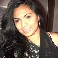 Tracey Govender