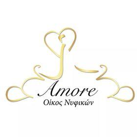 Νυφικά Amore