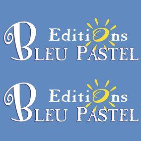 Editions BLEU PASTEL
