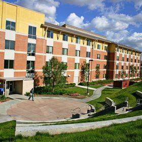 Biola Undergrad Housing