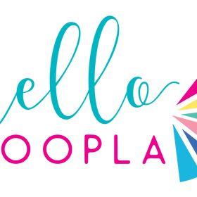hello hoopla