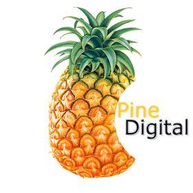 pine digital