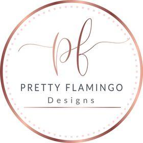 Pretty Flamingo Designs