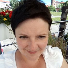 Anna Buszta