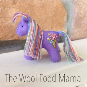 The Wool Food Mama
