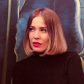 Tiana Bobrikova