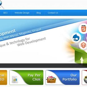 Website Optimization Company Ltd