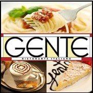 Gente Restaurant