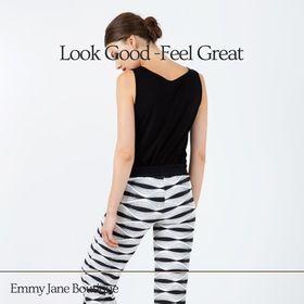 Emmy Jane Boutique