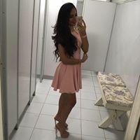 Fernanda Aragão
