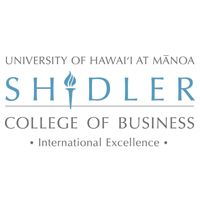 UH Shidler College of Business