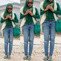 Arissa Zainal