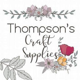 Thompson's craft supplies