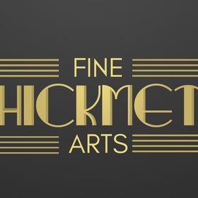 Hickmet Fine Arts
