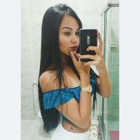 Thais Gomes