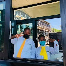 Mtshoko security