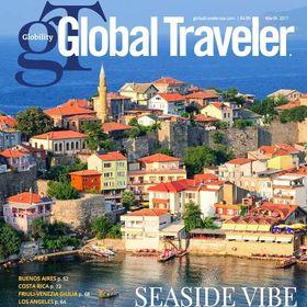 Global Traveler Magazine