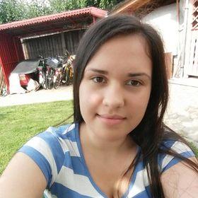 Madalina Nistor