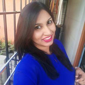 Meghna Shetty