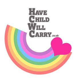 Have Child, Will carry