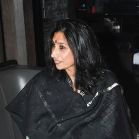 Priya Mehta