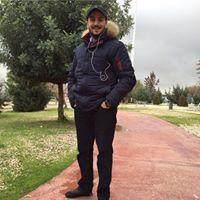 Ahmed Jubran