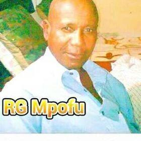 Xolisani Mpofu