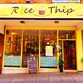 Ricethip Restaurant