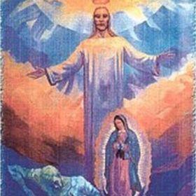 Santuario de los Mártires de Cristo